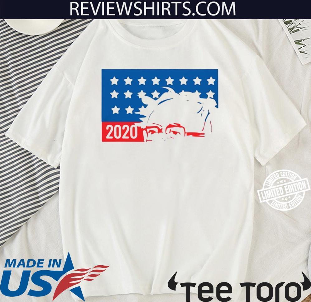 bernie 2020 American Official Shirt